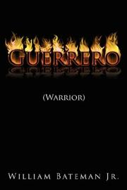 Cover of: Guerrero | William Bateman Jr.