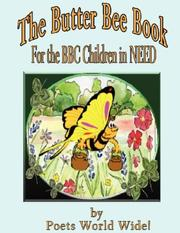 Cover of: The Butter Bee Book | Patricia, Ann Farnsworth-Simpson