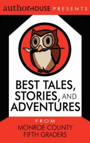 Cover of: Best Tales, Stories, and Adventures by AuthorHouse EAC