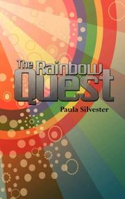 Cover of: The Rainbow Quest | Paula Silvester