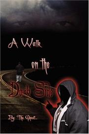 Cover of: A Walk on the Dark Side | The Ghost