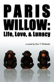 Cover of: Paris Willow | Eric T. Wielinski