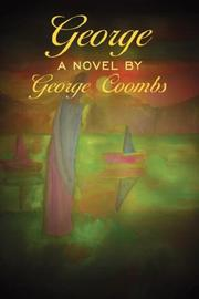 Cover of: George | George Coombs