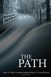 Cover of: THE PATH by James W. Allen