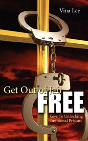 Cover of: Get Out Of Jail FREE | Vina Lee