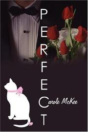 Cover of: Perfect | Carole McKee
