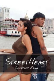 Cover of: StreetHeart by Courtney Y. King