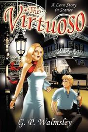 Cover of: The Virtuoso | G. P. Walmsley