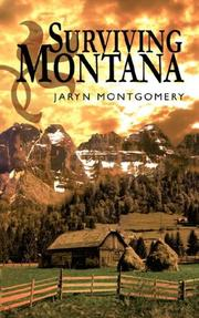 Cover of: Surviving Montana | Jaryn Montgomery