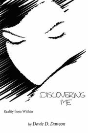 Cover of: Discovering Me | Dovie D. Dawson
