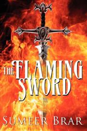 Cover of: The Flaming Sword | Sumeer Brar