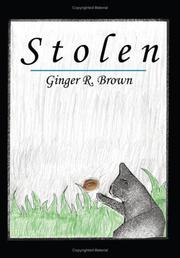 Cover of: Stolen | Ginger, R. Brown