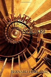 Cover of: Death Circles the Square | Bernard Harland