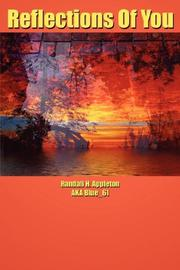 Cover of: Reflections Of You | Randall, H. Appleton