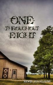 Cover of: One Throughout Eight | Kevin Jon Klause