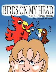 Cover of: Birds on My Head | Daniel Roberts