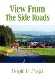 Cover of: View From The Side Roads | Doyle F. Pugh