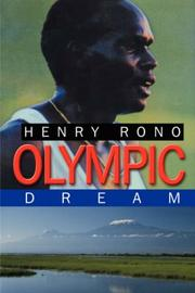 Cover of: Olympic Dream | Henry Rono