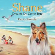 Cover of: Shane | Patricia Howells