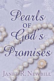 Cover of: Pearls of God's Promises | Janet R. Newbill