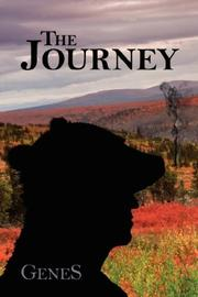 Cover of: The Journey | GeneS