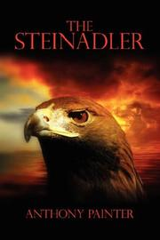 Cover of: The Steinadler | Anthony Painter