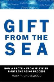 Cover of: Gift From The Sea | Mark, Y. Underwood