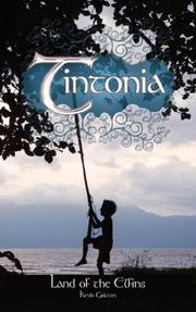 Cover of: Tintonia by Kevin Gritten