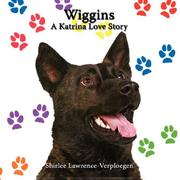Cover of: Wiggins by Shirlee Lawrence-Verploegen