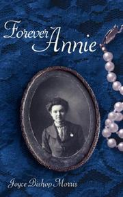 Cover of: Forever Annie | Joyce Bishop Morris