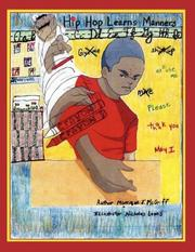 Cover of: Hip Hop Learns Manners | Monique McGriff