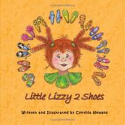 Cover of: Little Lizzy 2 Shoes | Cynthia Newans