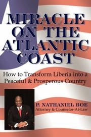 Cover of: Miracle on the Atlantic Coast | P., Nathaniel Boe