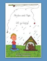 Cover of: Hayden and Flops | Nicole Pawlowski