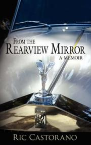 Cover of: From the Rearview Mirror | Ric Castorano