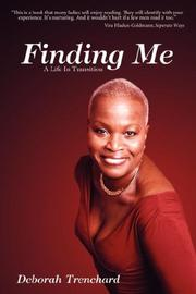 Cover of: Finding Me | Deborah Trenchard