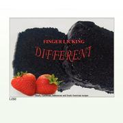 Cover of: Finger Licking Different | Lise