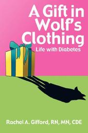 Cover of: A Gift in Wolf's Clothing | Rachel, A. Gifford
