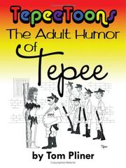 Cover of: TepeeToons by Tom Pliner