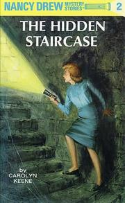 Cover of: The Hidden Staircase | Carolyn Keene