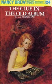 Cover of: The clue in the old album | Carolyn Keene