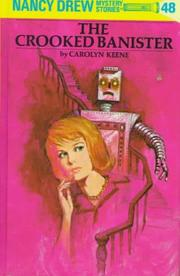 Cover of: The Crooked Banister | Carolyn Keene