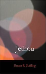 Cover of: Jethou by Ernest R. Suffling
