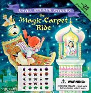 Cover of: The magic carpet ride | Jennifer Dussling