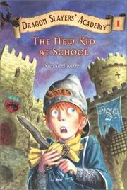 Cover of: The New Kid at School #1 | Kate McMullan