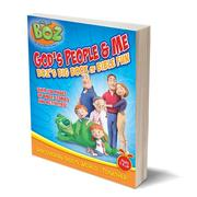 Cover of: God's People and Me | Exla!m