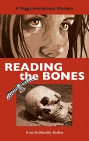 Cover of: Reading the Bones | Gina McMurchy-Barber