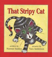 Cover of: That Stripy Cat | Norene Smiley