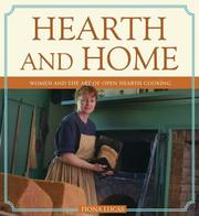 Cover of: Hearth And Home | Fiona Lucas