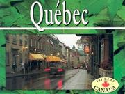 Cover of: Quebec | Janice Hamilton